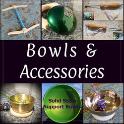 Support Bowls & Accessories