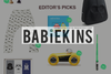 Babiekins // For The Boys