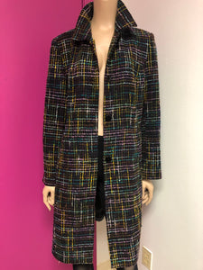 Vintage Stacy Coat
