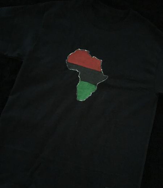 Africa Tee (Small Print)