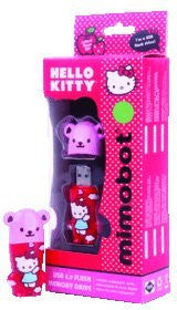 MIMOCO, INC, MIMO Hello Kitty Balloon USB 8GB HK-Balloon-8GB (Catalog Category: Novelty USB Drives)