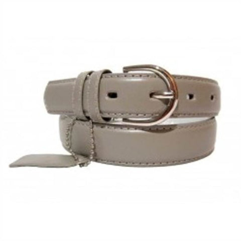 Genuine Leather Women's Dress Belt