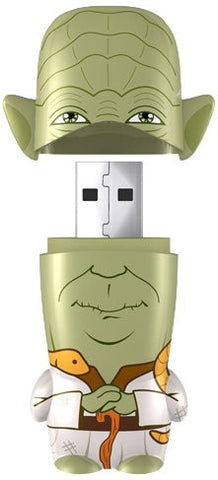 Mimobot 8GB Yoda USB Flash Drive