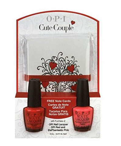 OPI Cute Couple