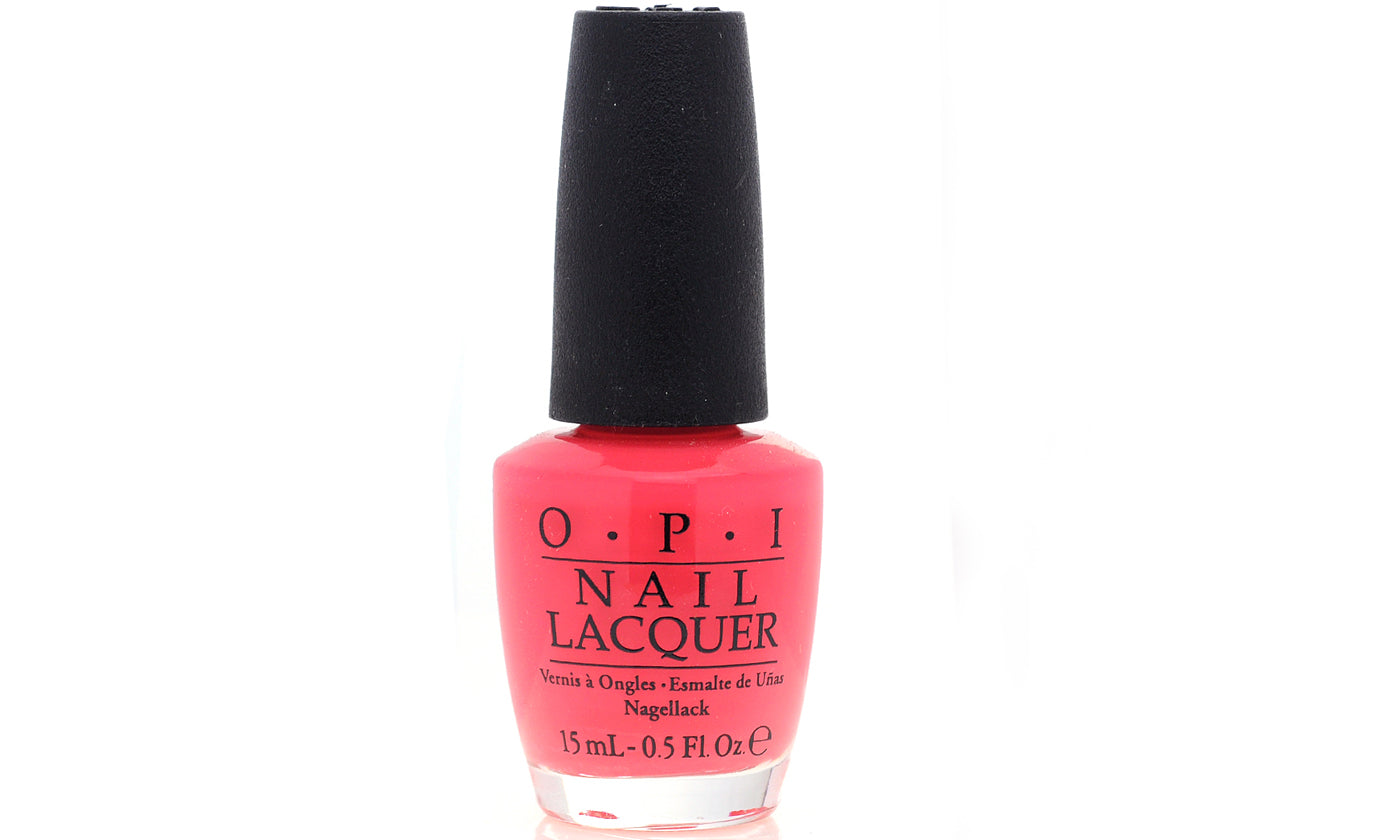 OPI Brazil Nail Lacquer Brazil Collection