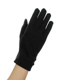 NYfashion101 Exclusive Solid Color Touchscreen Compatible Winter Driving Gloves