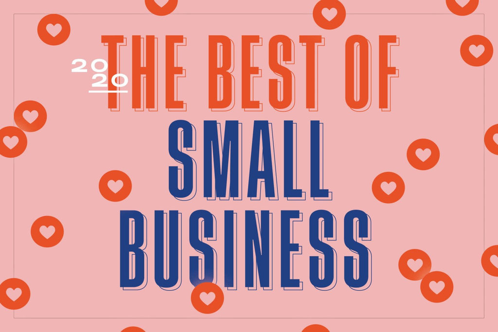 Hawaii Business Magazine - The Best of Small Business 2020