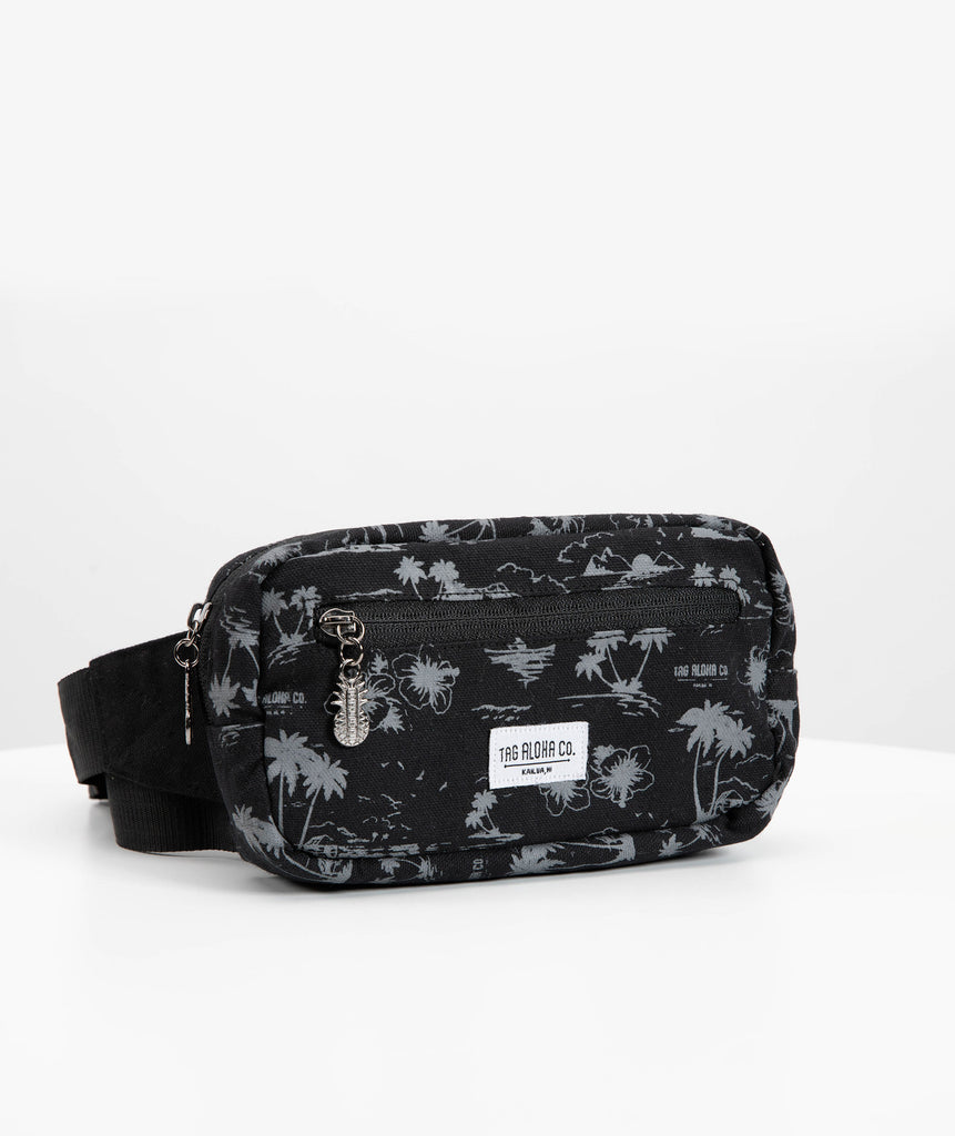Hawaiian Beach Bum Bag