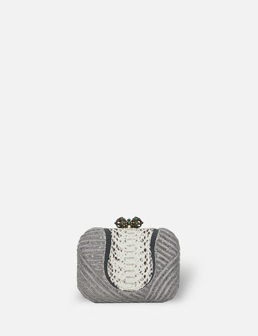 Marchese Box Clutch