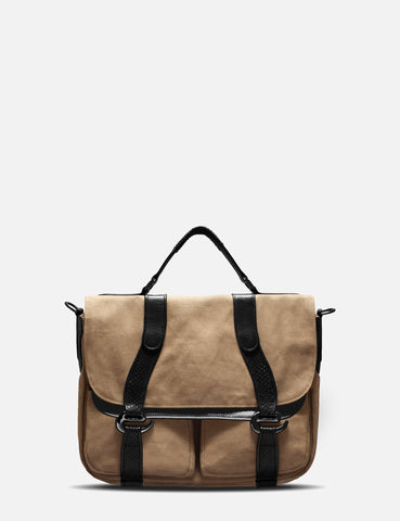 Shelby Messenger