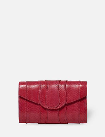 Roya Envelope Clutch