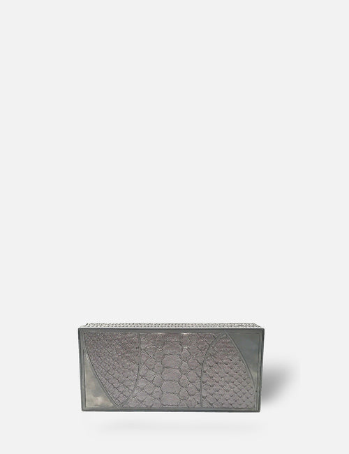Marchese Box Clutch (no chain)