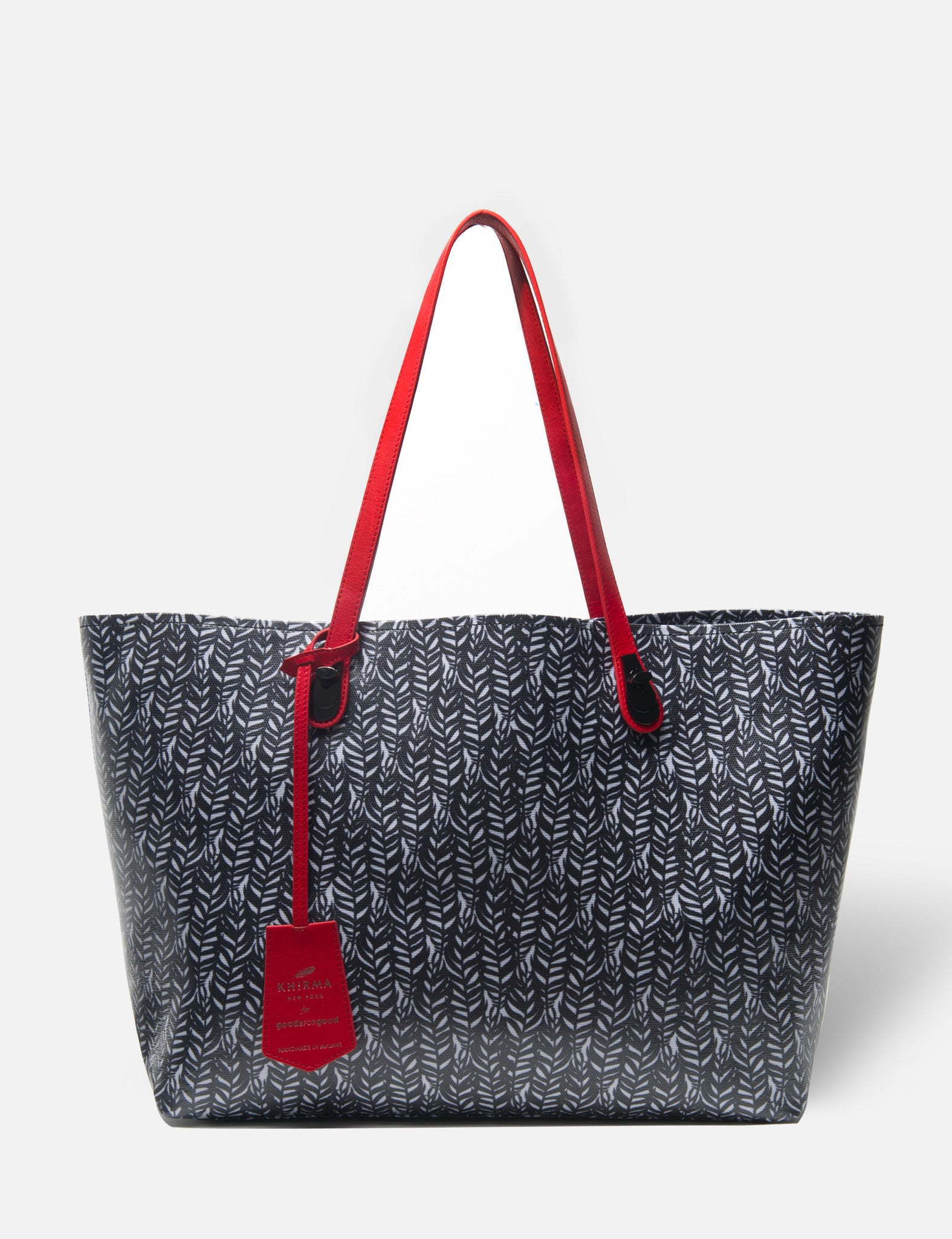 Goods for Good Luzi Tote