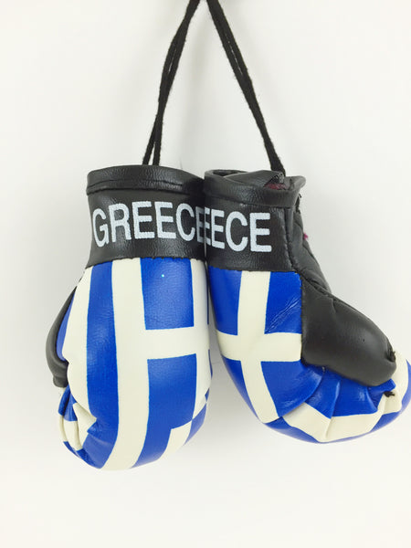 RC6840GR Hanging Boxing Gloves