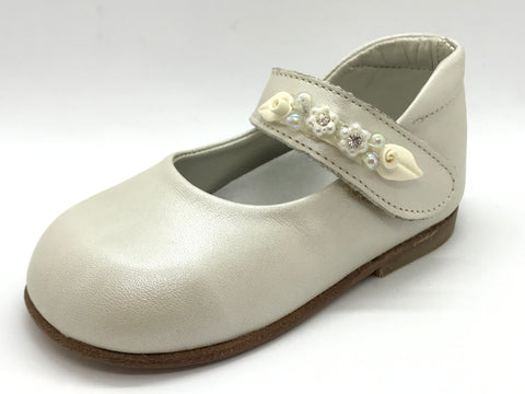 Babywalker Elegance Leather Shoe