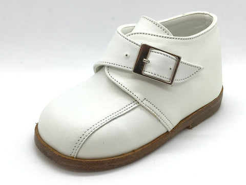 Babywalker Estate Leather Shoe
