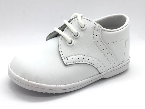 Boys' Leather Shoes 15