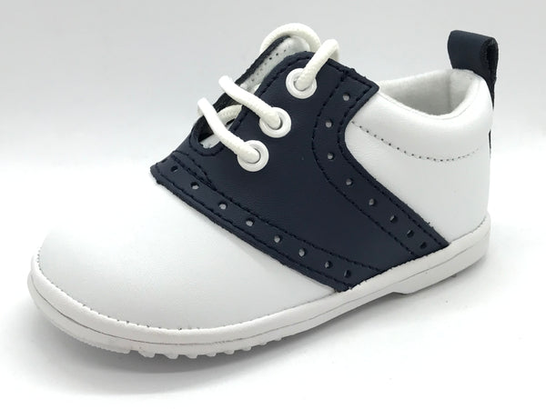 Boys Leather Shoe 16