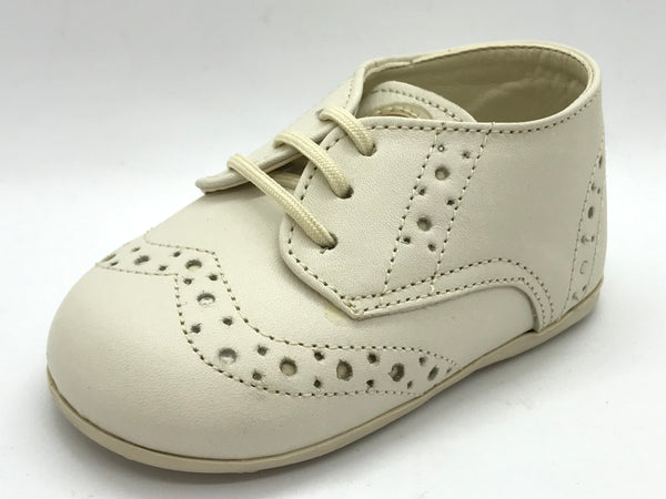 Babywalker Primo Leather Shoe