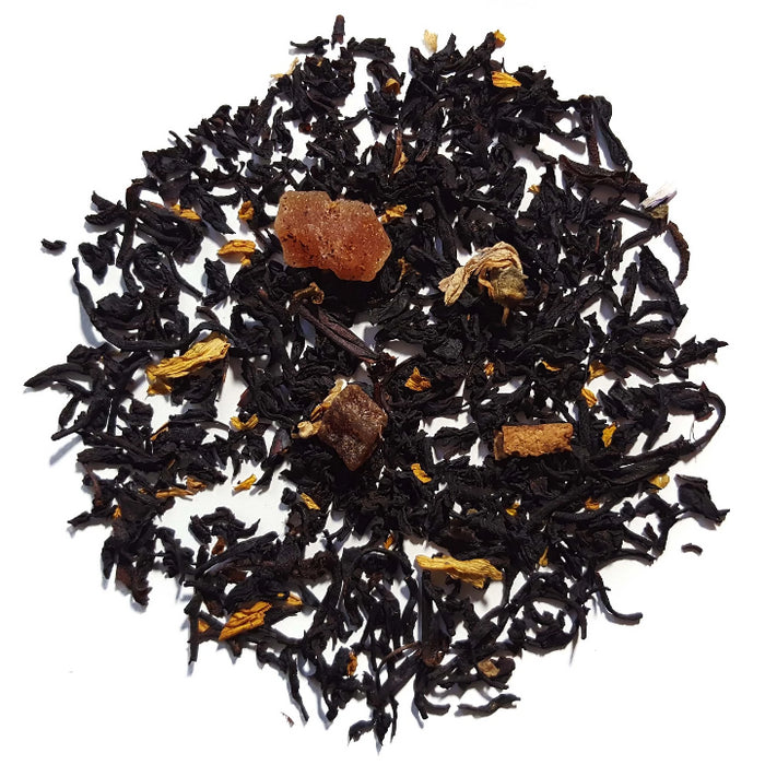 Té negro Golden Fields