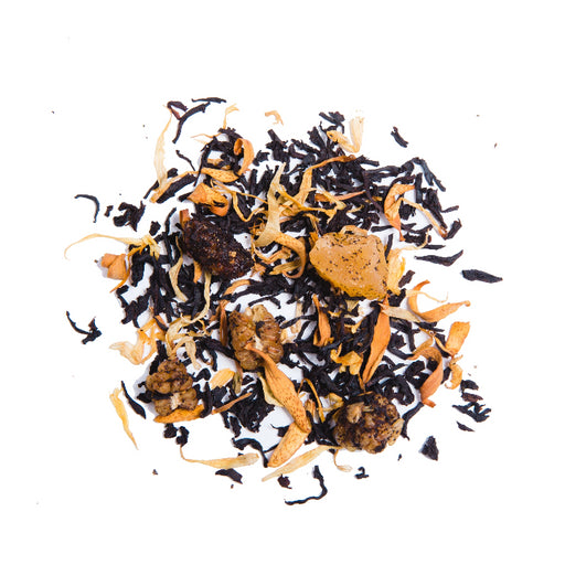 Té negro Black Unicorn