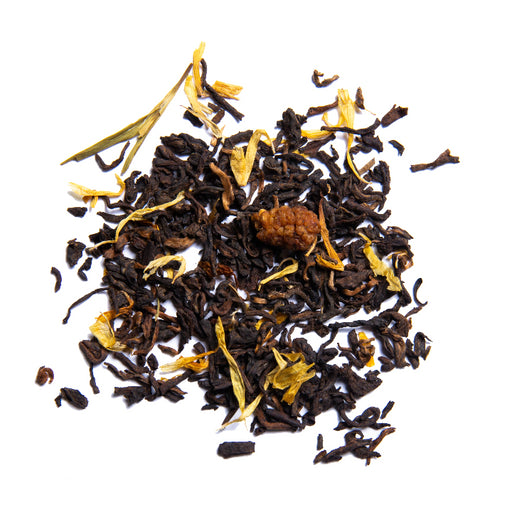 Té Pu-erh Dark Unicorn