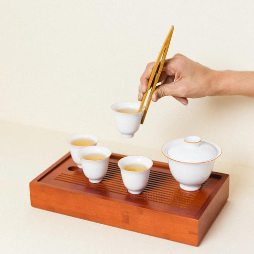 Gong Fu Master Cotton