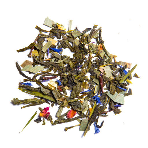Té verde Jasmine Blues