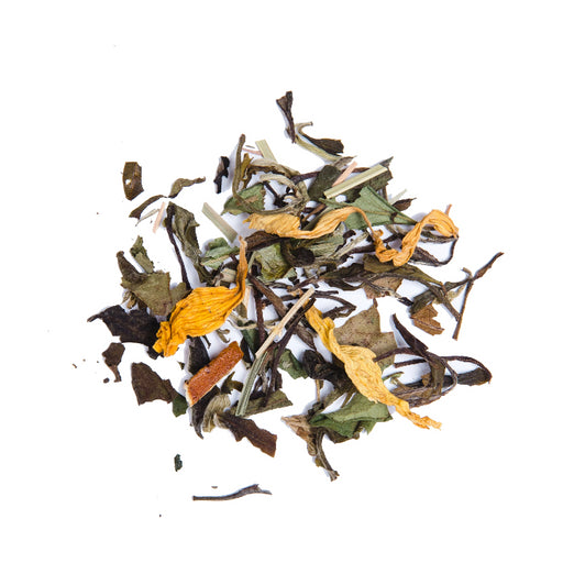 Té blanco Lemon Mist