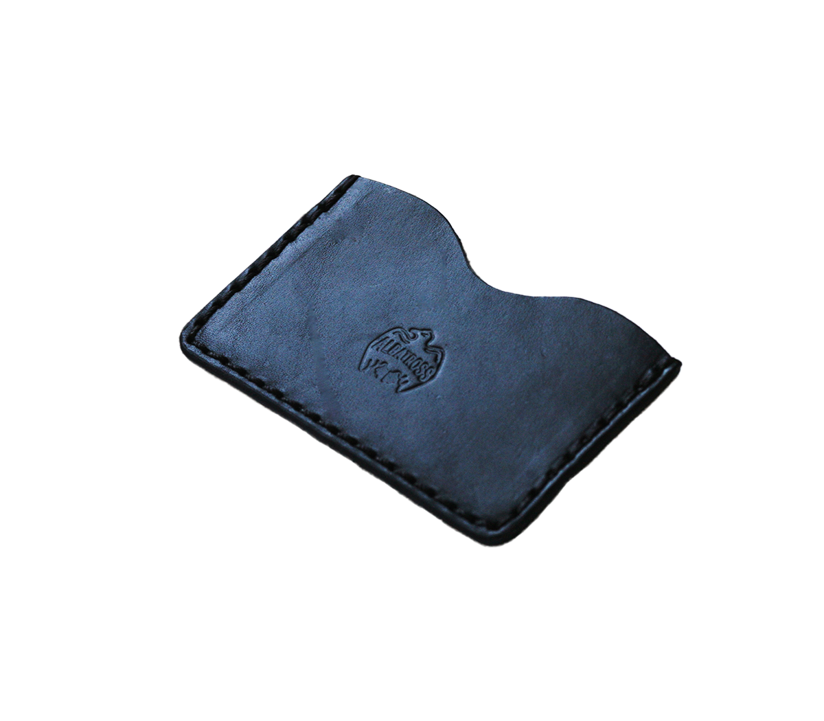 Slim Card Sleeve // Super Black