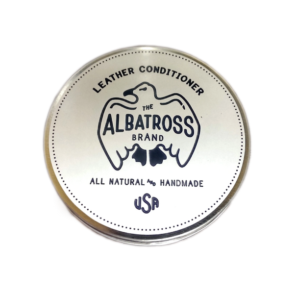 The Signature Leather Conditioner