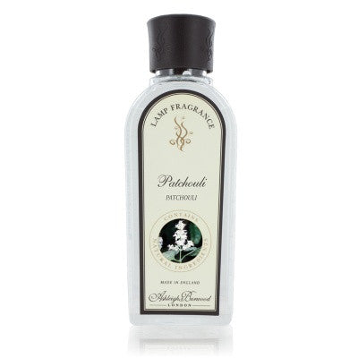 Patchouli 250ml Lamp Fragrance Oil