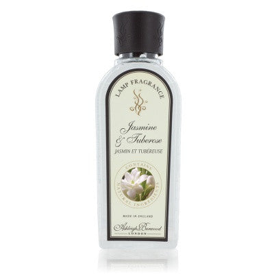 Jasmine & Tuberose 250ml Lamp Fragrance Oil