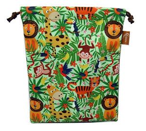 SAFARI DRAWSTRING