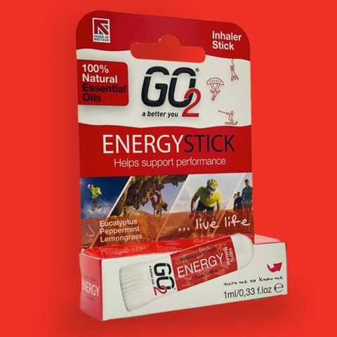 GO2 ENERGY STICK