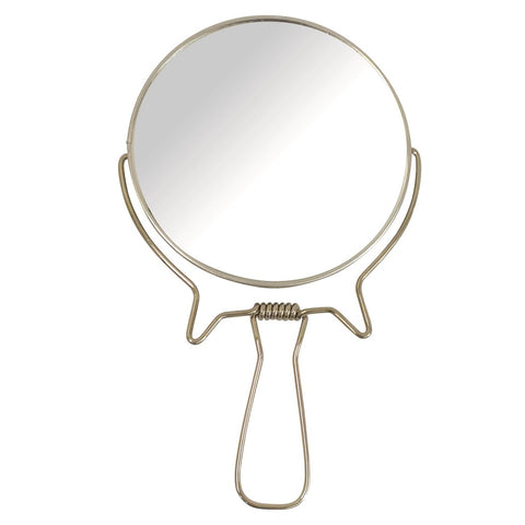 BODYSENSE VERSATILE CHROME MIRROR - 3X MAGNIFICATION
