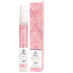S.S MANDARIN BLOSSOM 20ML SUMMER SCENTS