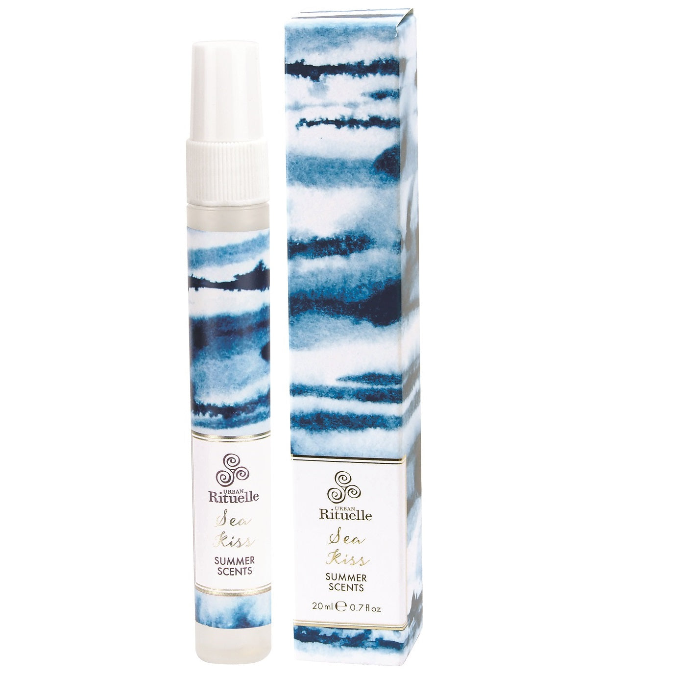 S.S SEA KISS 20ML SUMMER SCENTS