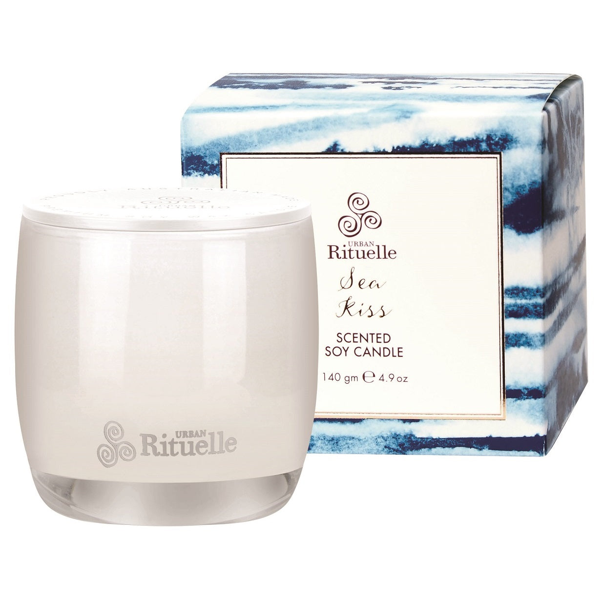 S.S SEA KISS 140GM CANDLE