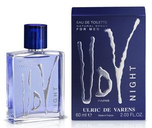 Night Eau De Toilette 60ml