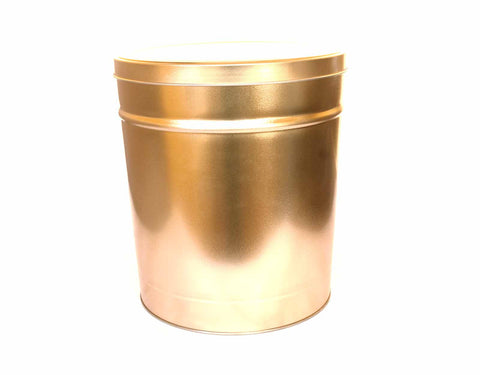 Our Signature Gold Tin