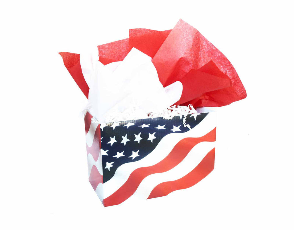 Gift Boxes - Patriotic