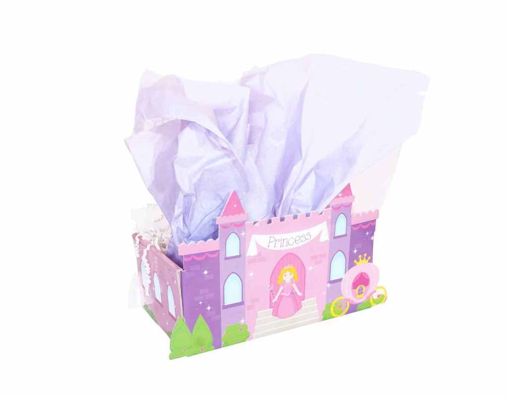 Gift Boxes - Princess