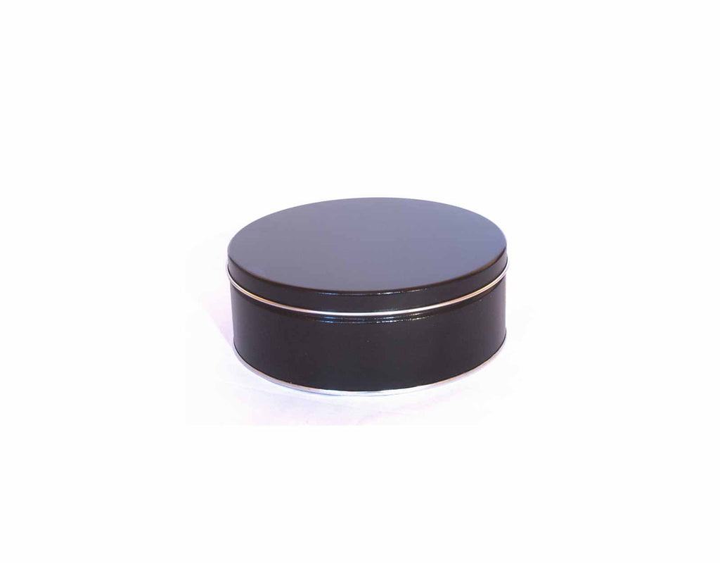 Black Nut Tin