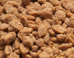Pralinated Organic Roasted Salted Walnuts