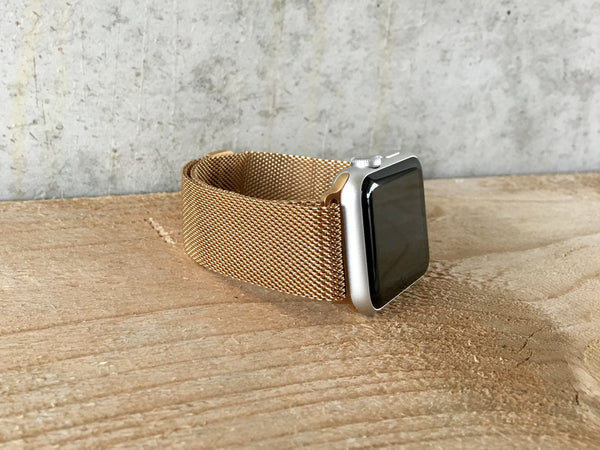 Magnetic Closure Milanese Loop - WristWear - 9