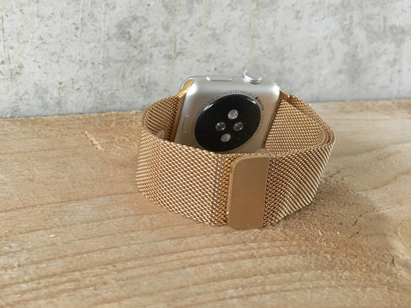 Magnetic Closure Milanese Loop - WristWear - 10