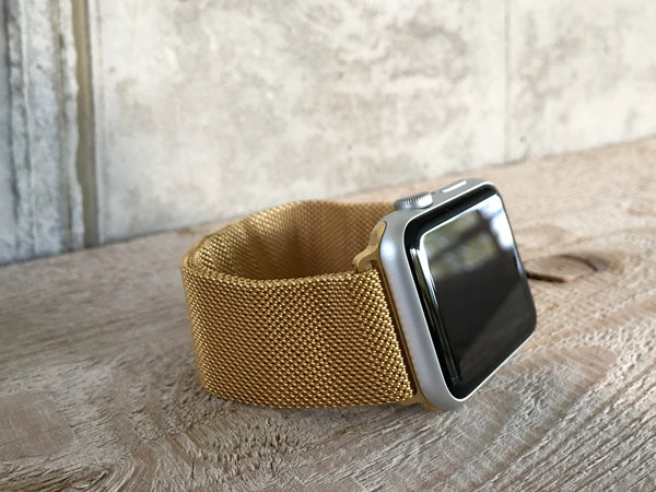 Magnetic Closure Milanese Loop - WristWear - 7