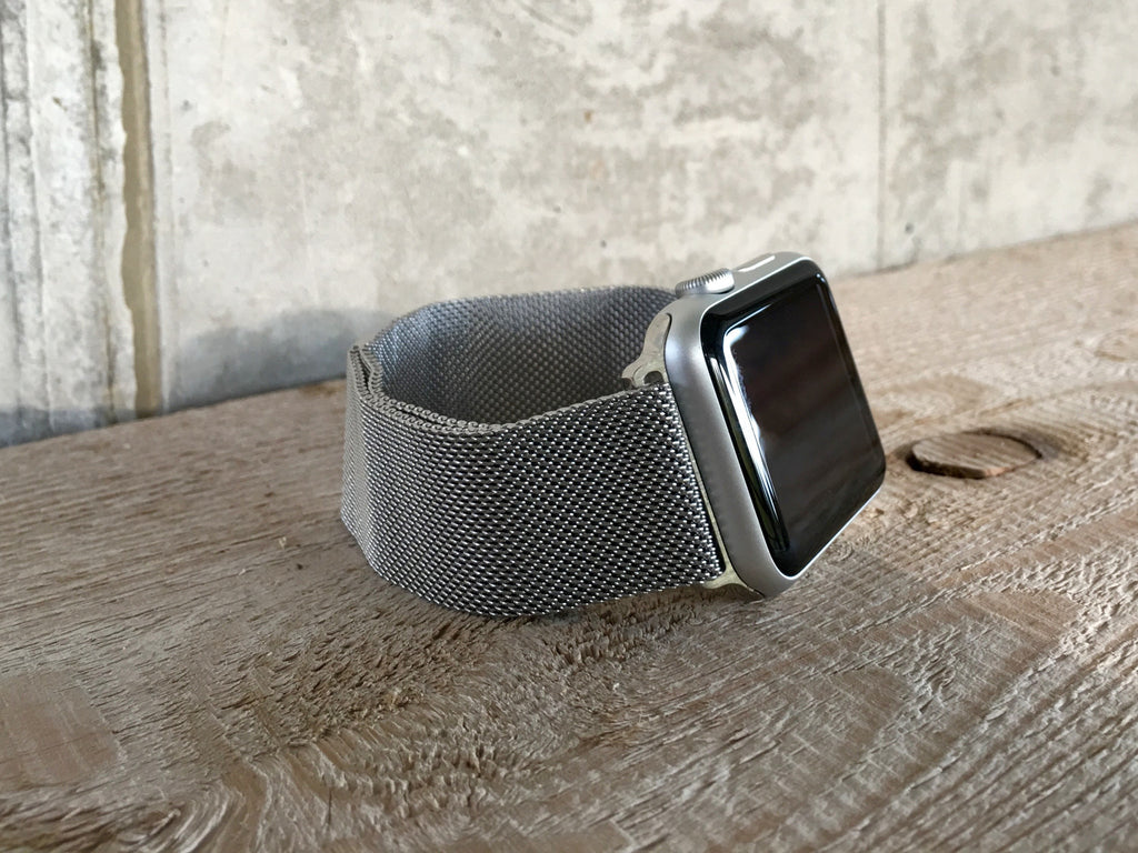 Magnetic Closure Milanese Loop - WristWear - 1