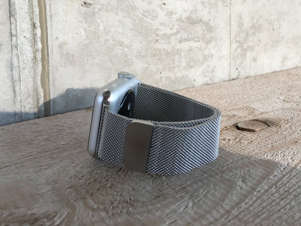 Magnetic Closure Milanese Loop - WristWear - 2